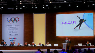 IOC faces 2026 Winter Games conundrum as cities flee