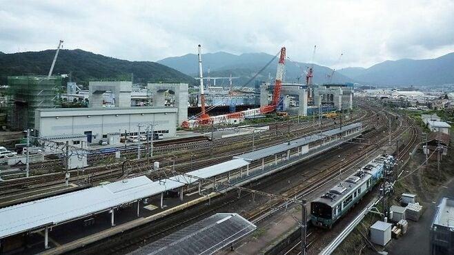 「整備新幹線」、コロナで揺らぐ経済波及効果