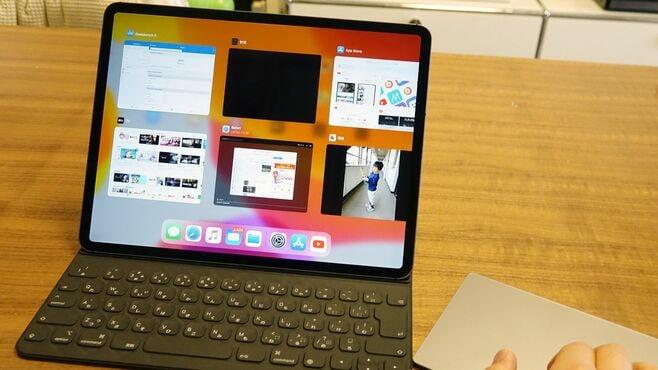 進化した「iPad」をパソコンのように使う裏技
