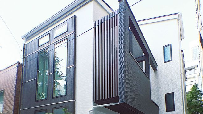 狭小戸建てで独走するオープンハウスの正体