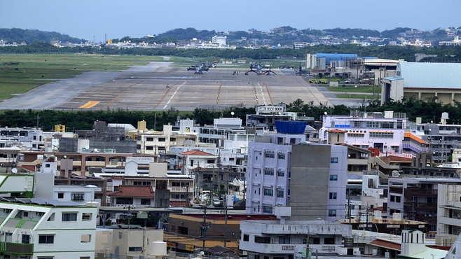 沖縄米軍基地「国内問題」という分厚い壁