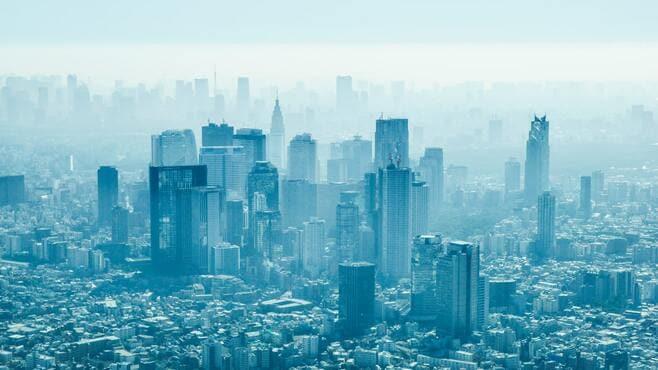 脱ハンコの先「都市のデジタル化」で来る大変化
