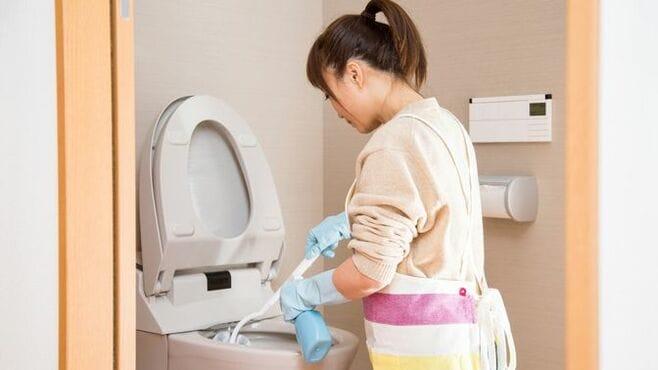 「素手で便器掃除」が美談になる日本のおかしさ