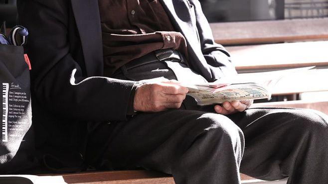 日本の高齢者は、なぜこうも「不機嫌」なのか