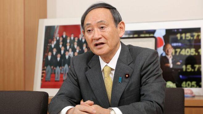 菅政権が取り組むべきマイナンバー改革の本筋