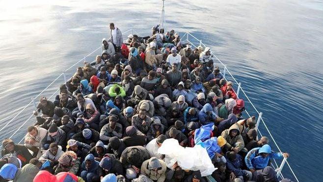 日本人が知らない欧米のきわどい「移民問題」