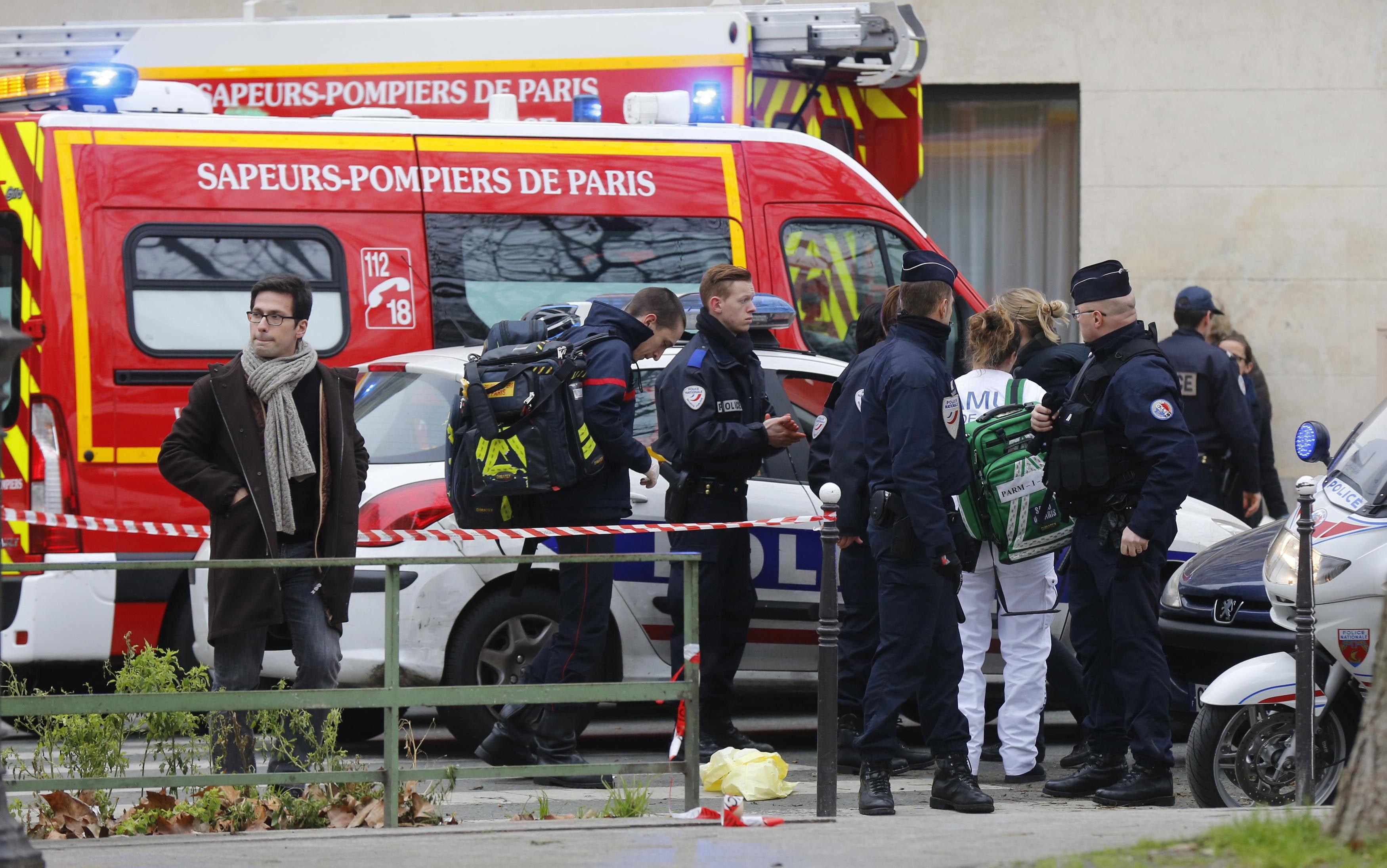 どんな衝突でも、「殺す権利」は誰にもない | テロリズム
