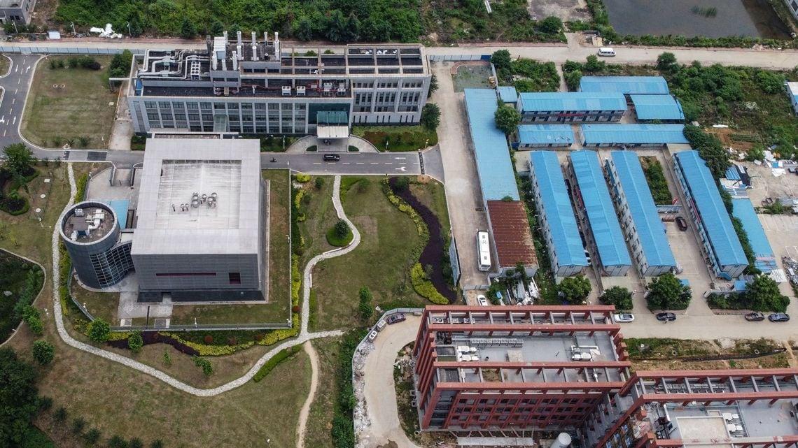 コロナ 研究 所 武漢 新型 「新型コロナは武漢の研究所から流出した」と考える米国人は何%? 1年で大きな変化―仏メディア(2021年7月13日)|BIGLOBEニュース
