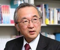 『世界クジラ戦争』を書いた小松正之氏(政策研究大学院大学教授)に聞く--食を地球的な課題と多様性を持って考えよ