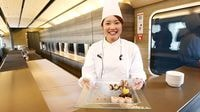 "Top 10 Sightseeing ""Restaurant"" Trains in Japan"