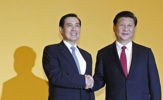 初の中台会談にシンガポールが選ばれたワケ