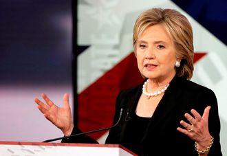 パリ同時テロが「米大統領選挙」に落とす影