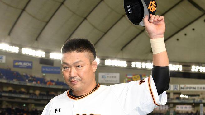 村田解雇が映す巨人ナインの危険な肥満体質