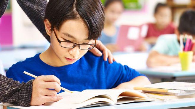 「学校基準のいい子」でない子をどうすべきか