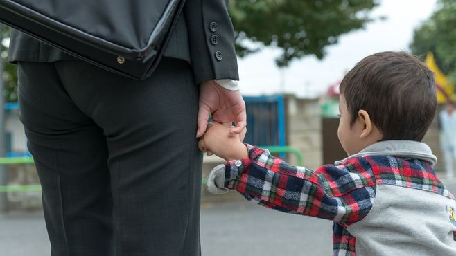 予想外の「3歳の壁」に母たちが動揺するワケ