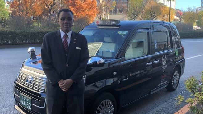 なぜタクシーに?外国人運転手の興味深い素顔