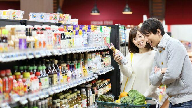 NG食品を見極める、商品ラベルの「裏読み」術