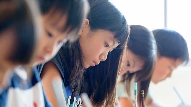 「中学受験の弊害」親が想像もしない数年後の苦難
