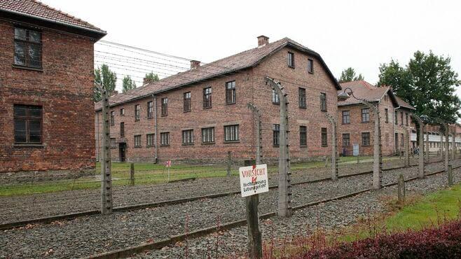 アウシュヴィッツ生き延びた101歳の苛烈な手記