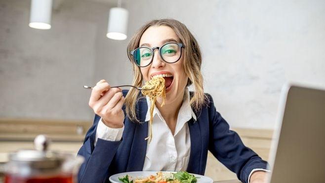 「パスタを食べても太らない」という衝撃事実