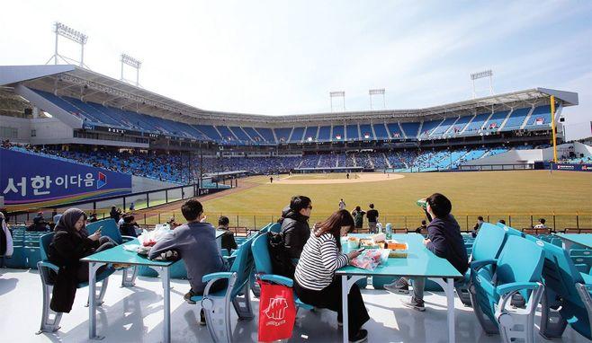 絶好調!韓国プロ野球「強さ」と「人気」のワケ