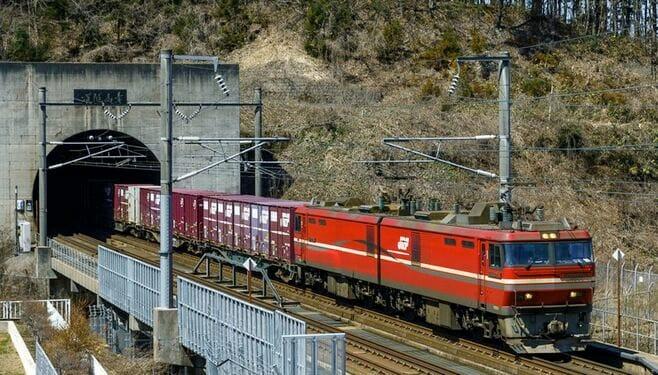 北海道新幹線vs.JR貨物「青函共用問題」の核心