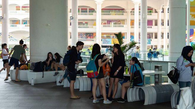 マレーシアに留学する日本人が急増したワケ