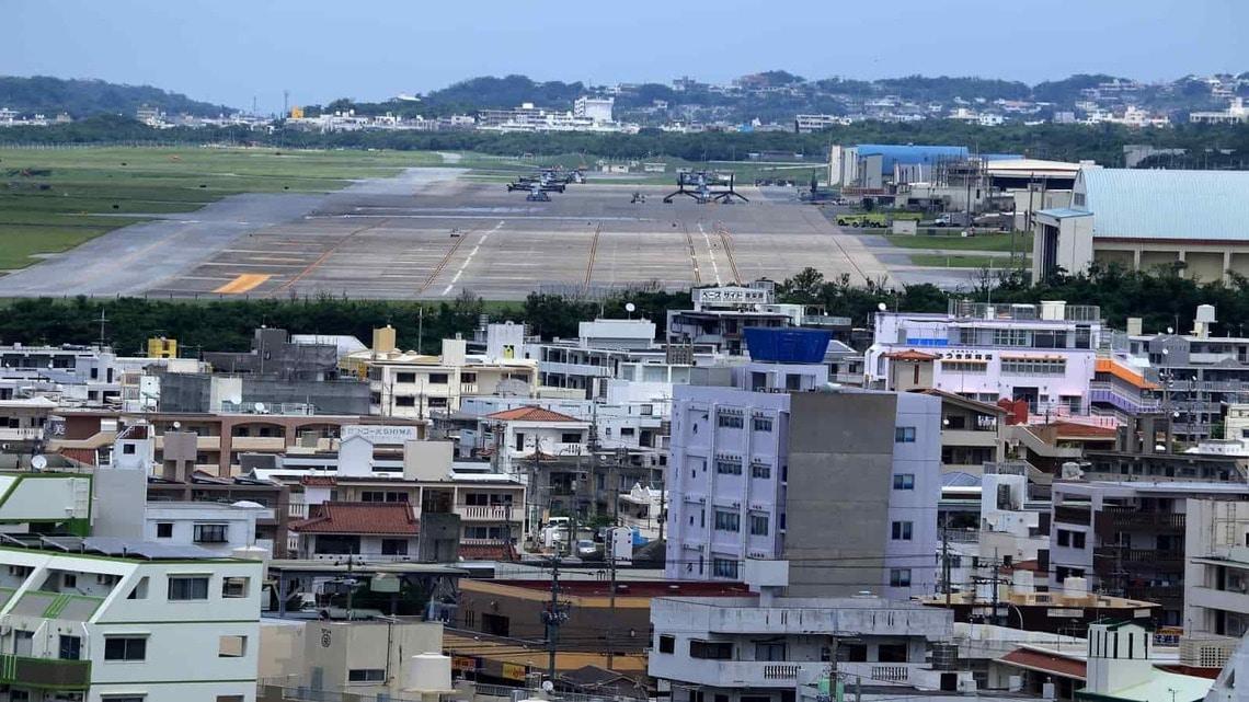 沖縄米軍基地「国内問題」という分厚い壁 | 安全保障 | 東洋経済 ...