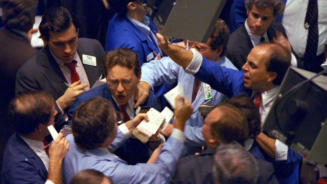 日本株、「暗黒の1987年」との共通点と相違点 | 市場観測 | 東洋経済 ...