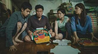 「家族と格差」描く映画が世界で注目される理由
