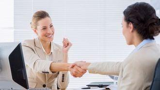 女性のほうがビジネスリーダーに適している