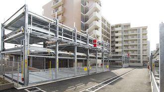 なぜマンション駐車場は空くとマズいのか?