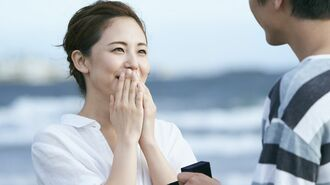昔の日本は「告白は女性からだった」意外な事実
