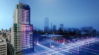 ゼネコン鹿島、DX化で狙う建設業界の地殻変動
