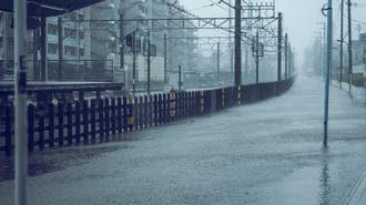 豪雨で「避難」するタイミングはこう見極める