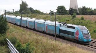 フランス「格安」高速列車、LCCではない真の敵