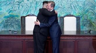 歴史的な首脳会談、主要国はどう反応したか
