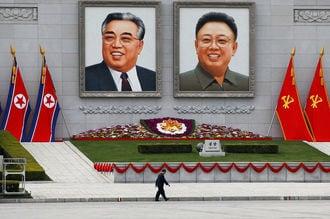 北朝鮮危機、仲介役としてスウェーデン浮上