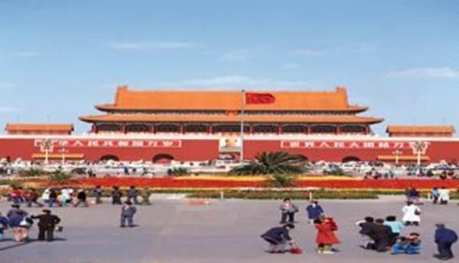 前途多難な中国の行政改革