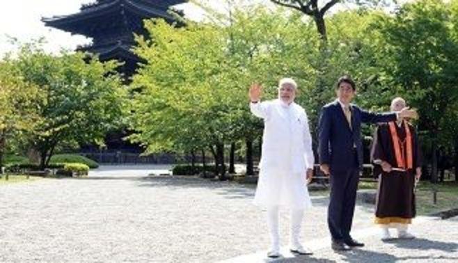 モディ首相、最初の100日で多くの成果