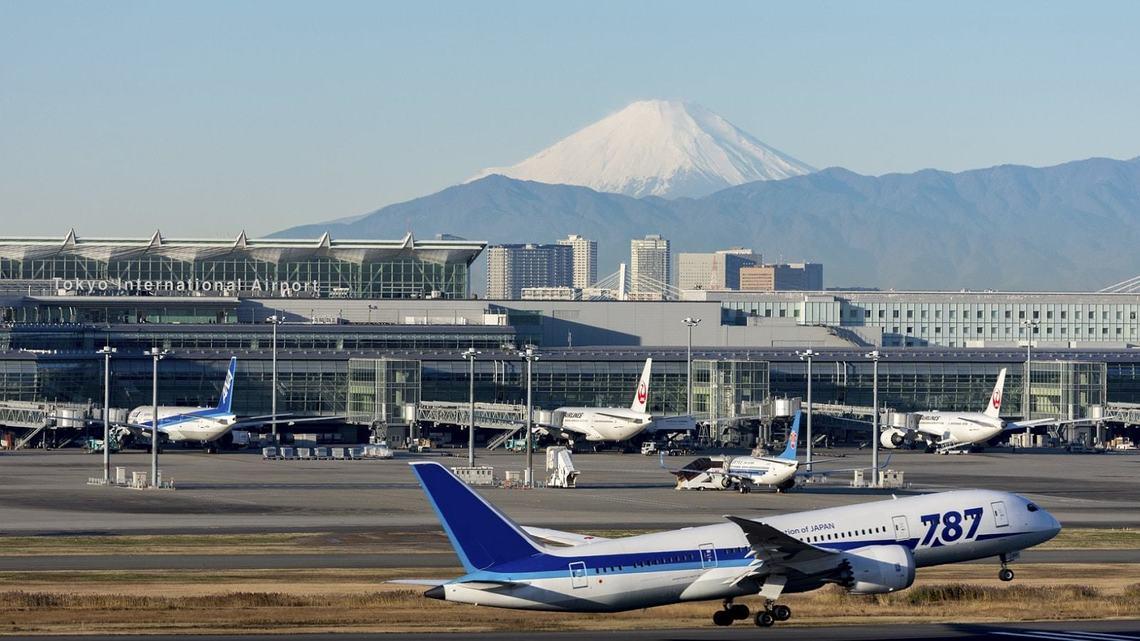 羽田空港に「カレー愛好家」が足を止める理由 | エアライン・航空機 ...