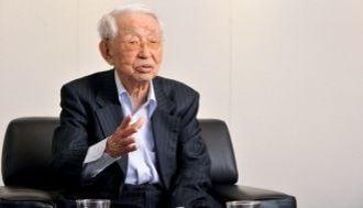 幸之助さんと早川さんの哲学