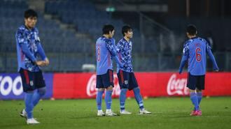 サッカー日本代表が「つまらない」と評される訳