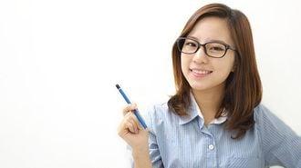 鉛筆が1本あれば、素敵な笑顔を生み出せる