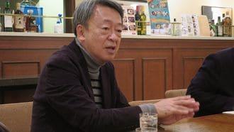 池上彰のテレ東「選挙ライブ」は何が違うのか