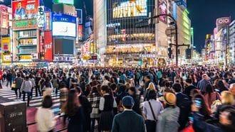 渋谷で飲む人は終電より「始発時間」を気にする