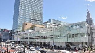 「バスタ新宿」で新宿南口は何が変わったのか