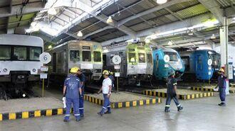 JR西「ブラジル鉄道事業」出資5年で何を得たか