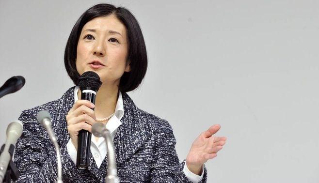 再反論!大塚家具、久美子社長が孤高の大演説