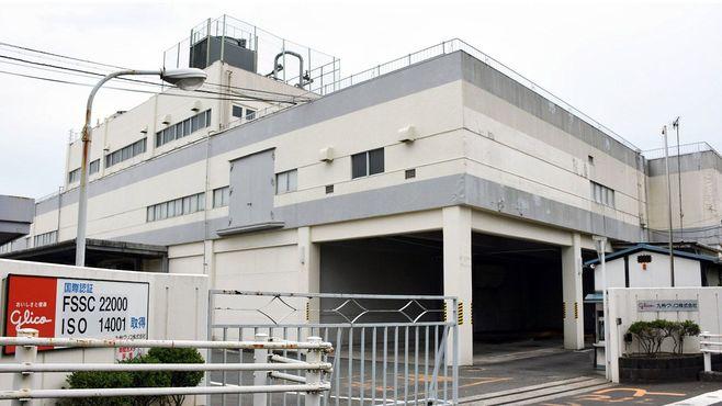 江崎グリコが創業者出身地、佐賀の工場閉鎖
